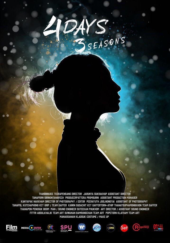 ย้อนรอยเทศกาลฉายหนัง 3 #สาขาภาพยนตร์และสื่อดิจิทัล SPU