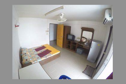 บุญทิพย์อพาร์ทเมนท์ (Boonthip Apartment)