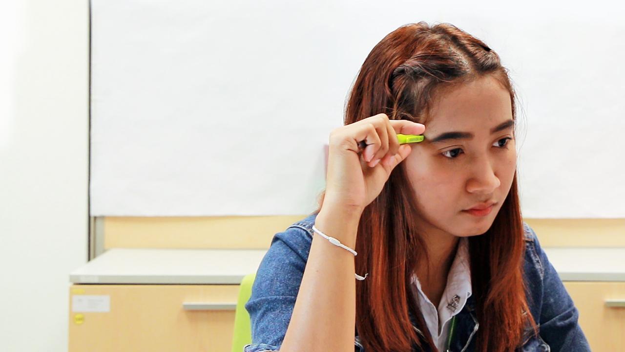 Review การปฎิบัติงานสหกิจ คณะบริหารธุรกิจ มหาวิทยาลัยศรีปทุม02