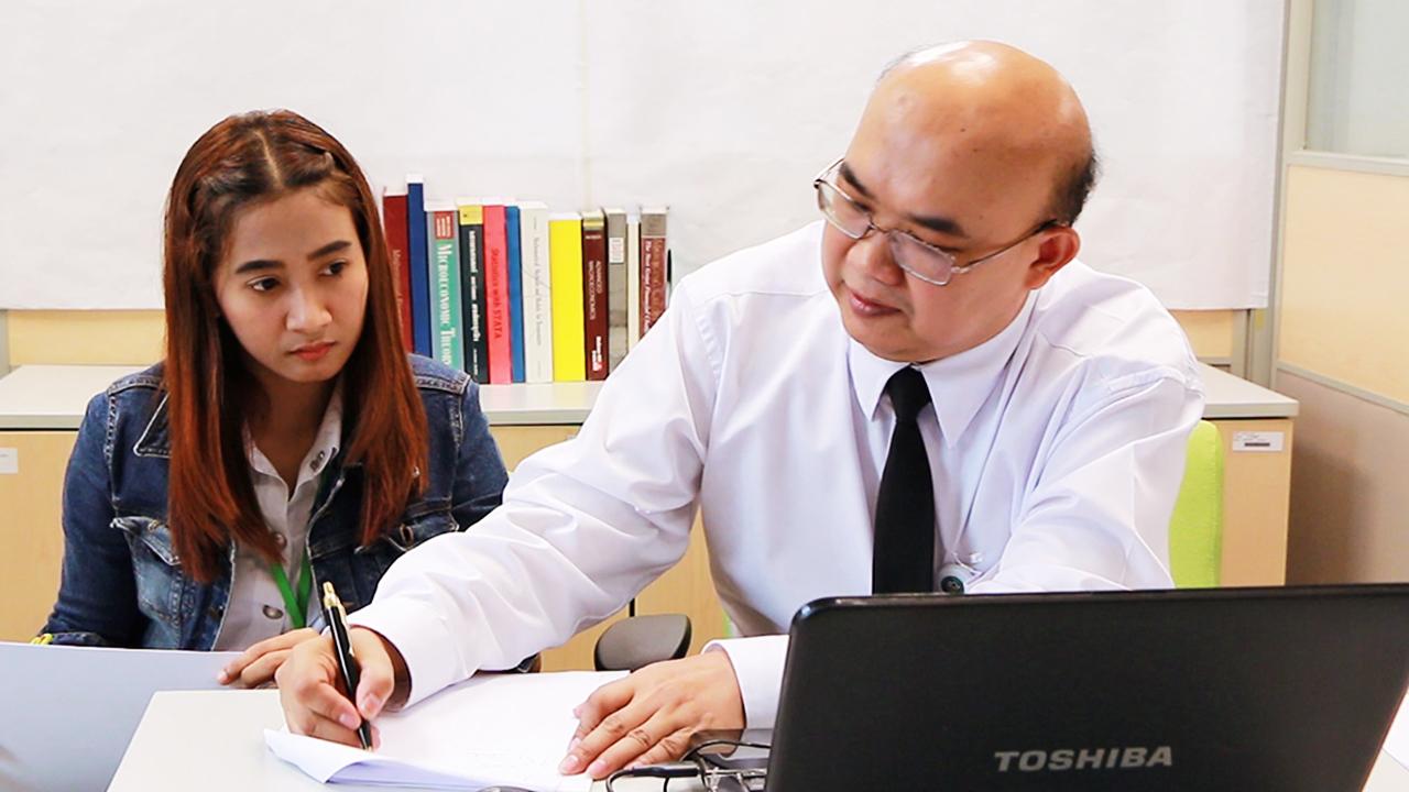 Review การปฎิบัติงานสหกิจ คณะบริหารธุรกิจ มหาวิทยาลัยศรีปทุม04